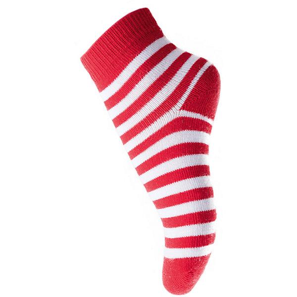 Носки для мальчика PlayTodayНоски<br>Носки для мальчика от известного бренда PlayToday.<br>Хлопковые носки.<br><br>Украшены узором в полоску. Верх на мягкой резинке.<br>Состав:<br>75% хлопок, 22% нейлон, 3% эластан<br>Ширина мм: 87; Глубина мм: 10; Высота мм: 105; Вес г: 115; Цвет: красный/белый; Возраст от месяцев: 0; Возраст до месяцев: 3; Пол: Мужской; Возраст: Детский; Размер: 15-18,18-20; SKU: 5059498;