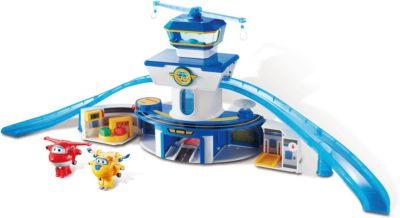 Набор «Аэропорт», Супер Крылья, артикул:5059833 - Игрушки по суперценам!