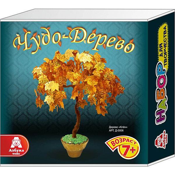 купить Азбука Тойс Чудо-дерево из пайеток