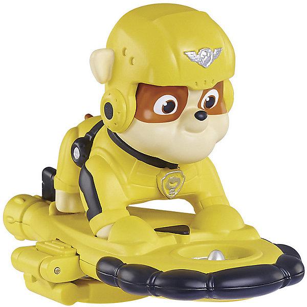 Spin Master Фигурка воздушного спасателя Крепыш, Щенячий Патруль стол детский щенячий патруль щенячий патруль синий