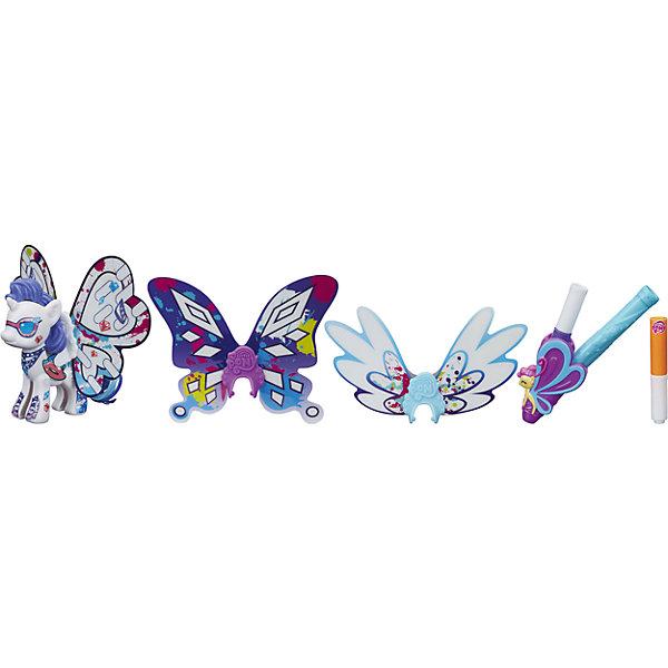 Hasbro Пони с крыльями Рарити