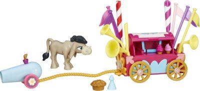 Коллекционный игровой мини-набор пони Крэнки Дудл, My little Pony, B3597/B5567