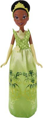 Классическая модная кукла Принцесса Тиана, артикул:5064737 - Категории