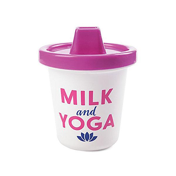 Поильник Zen Baby Sippy Cup, GamagoПоильники<br>Поильник Zen Baby Sippy Cup, Gamago.<br><br>Характеристики:<br>• изготовлен из прочного качественного пластика<br>• не содержит бисфенол-А<br>• крышка-непроливайка<br>• подходит для посудомоечной машины<br>• удобен для детских рук<br>• легко мыть<br>• оригинальный дизайн для любителей йоги<br>• материал: пластик<br>• объем: 225 мл<br>• размер: 10х10х12 см<br>• цвет: белый/розовый<br><br>Поильник Zen Baby Sippy Cup, Gamago изготовлен из экологически чистых материалов, безопасных для ребенка. Крышка-непроливайка обеспечит крохе сухость во время использования. Необычный дизайн поильника создан специально для любителей йоги. Прекрасный выбор для стильных детей!<br><br>Поильник Zen Baby Sippy Cup, Gamago вы можете купить в нашем интернет-магазине.<br>Ширина мм: 80; Глубина мм: 800; Высота мм: 135; Вес г: 36; Возраст от месяцев: 6; Возраст до месяцев: 36; Пол: Унисекс; Возраст: Детский; SKU: 5068743;