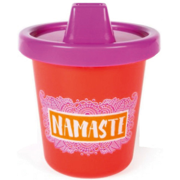 все цены на Gamago Поильник Namaste Sippy Cup, Gamago