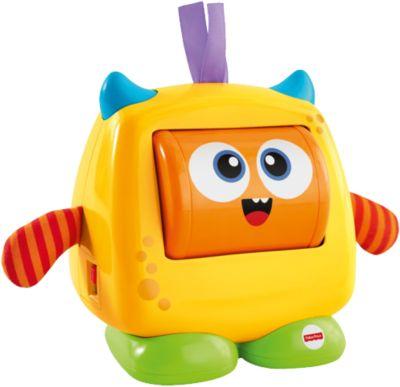 Развивающая игрушка Fisher-Price «Добрый монстрик», артикул:5073996 - Интерактивные игрушки