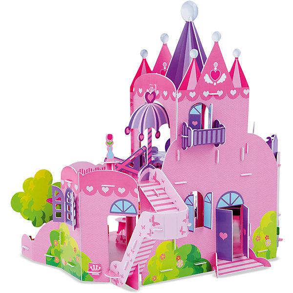 Купить 3D пазл Кукольный домик , Melissa & Doug, Китай, Женский