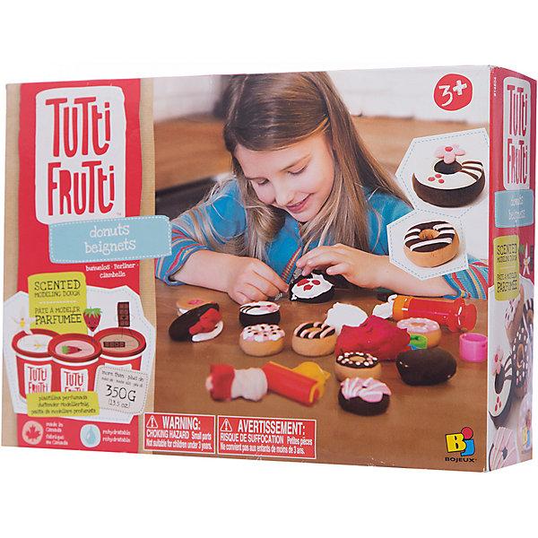 Tutti Frutti Пончики - Набор массы для лепки