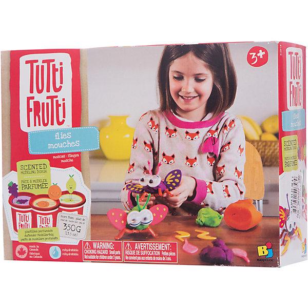 Tutti Frutti Набор массы для лепки Жуки