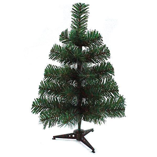 Новогодняя сказка Искусственная елочка, 43 см