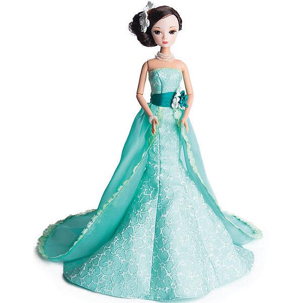 Кукла Жасмин, серия Золотая коллекция, Sonya RoseКуклы и аксессуары<br>Характеристики товара:<br><br>- цвет: разноцветный;<br>- материал: пластик, текстиль;<br>- особенности: подвижные руки и ноги, голова;<br>- размер упаковки: 23х32х7см;<br>- комплектация: кукла, одежда, аксессуары;<br>- размер куклы: 27 см.<br><br>Такие красивые куклы не оставят ребенка равнодушным! Какая девочка откажется поиграть с куклой в прекрасном дизайнерском вечернем платье ручной работы?! Игрушка хорошо детализирована, очень качественно выполнена, поэтому она станет отличным подарком ребенку. В наборе идут одежда и аксессуары, которые можно снять! Кукла продается в нарядной подарочной упаковке.<br>При играх с куклами у детей активизируется мышление, воображение, развиваются творческие способности, нарабатываются варианты социального взаимодействия, дети учатся заботиться о других. Изделие произведено из высококачественного материала, безопасного для детей.<br><br>Куклу Жасмин, серия Золотая коллекция, от бренда Sonya Rose можно купить в нашем интернет-магазине.<br>Ширина мм: 230; Глубина мм: 320; Высота мм: 70; Вес г: 366; Возраст от месяцев: 36; Возраст до месяцев: 2147483647; Пол: Женский; Возраст: Детский; SKU: 5079165;