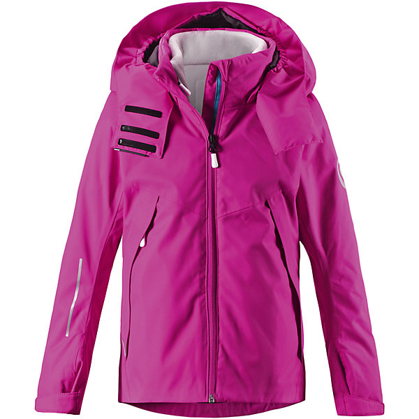 Reima Куртка Vaellus для девочки Reimatec® Reima reima куртка reimatec suvi голубой в полоску