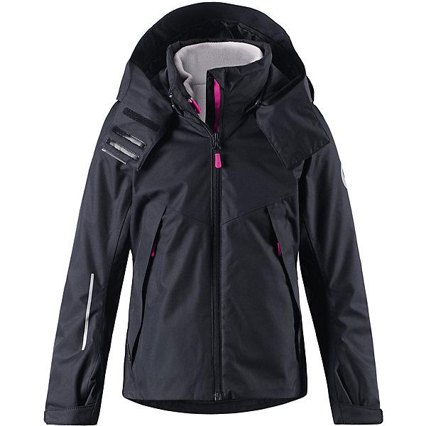 Reima Куртка Vaellus для девочки Reimatec® Reima reima куртка для девочки reimatec reima