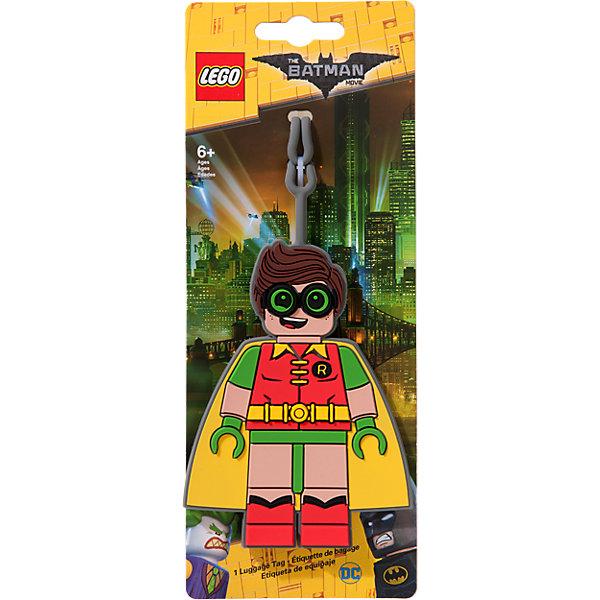 LEGO Бирка для багажа,