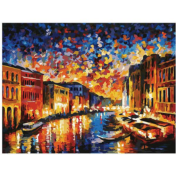 Белоснежка Живопись на картоне 30*40 см Гранд-Канал Венеция живопись diy digital painting diy 30 40