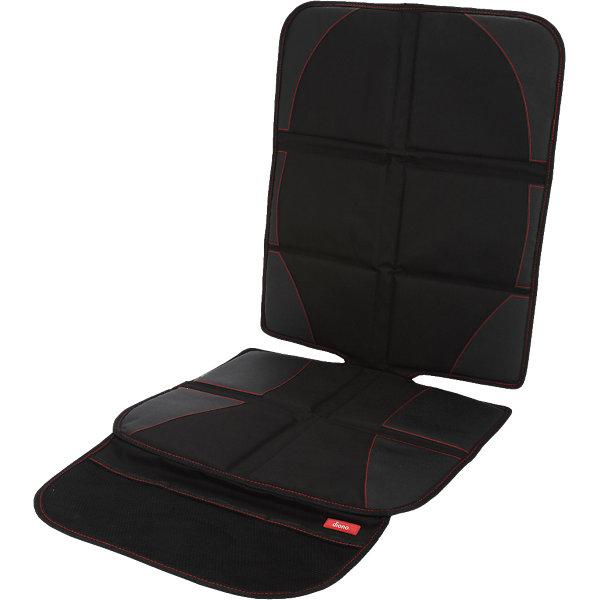 Фотография товара чехол для автомобильного сидения  из 2-х частей Ultra Mat , Diono, Black (5089864)