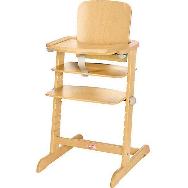 Geuther Стульчик для кормления FAMILY, Geuther, колониаль geuther стульчик для кормления family geuther белый