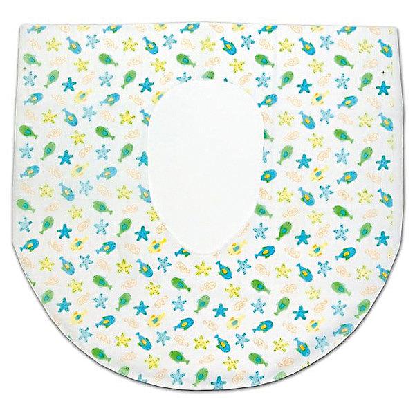 Summer Infant Защитная накладка на унитаз Keep Me Clean