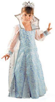 Карнавальный костюм  Снежная Королева  Карнавал-премьер, Батик, артикул:5092604 - Детские карнавальные костюмы и аксессуары
