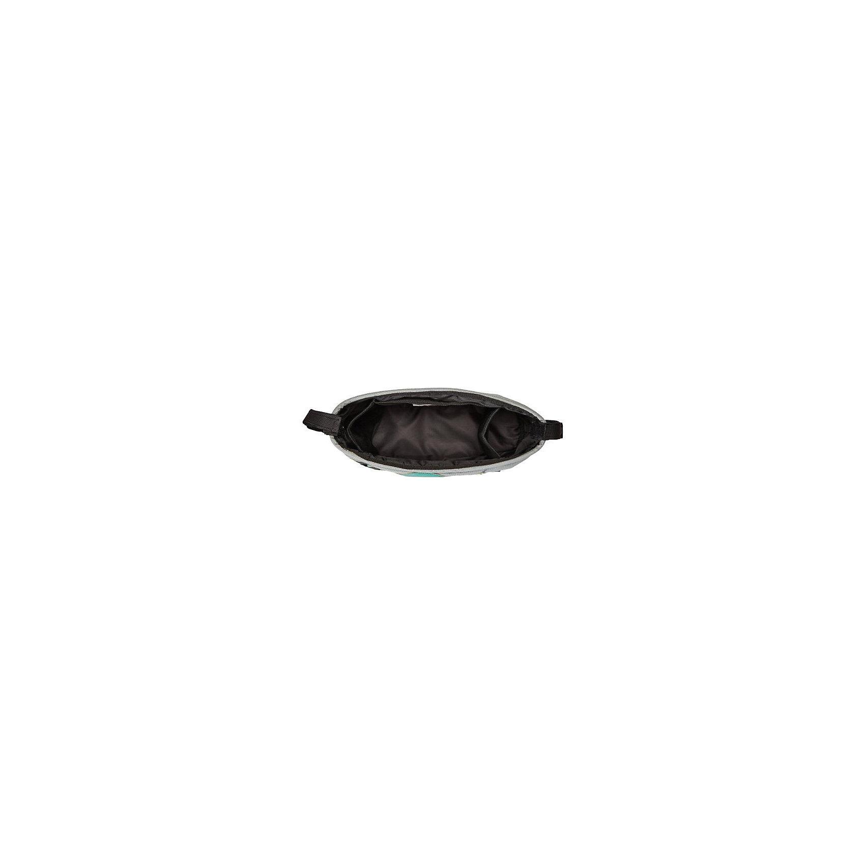 Сумка-органайзер для коляски Енот (Teal Raccoon), 3 Sprouts