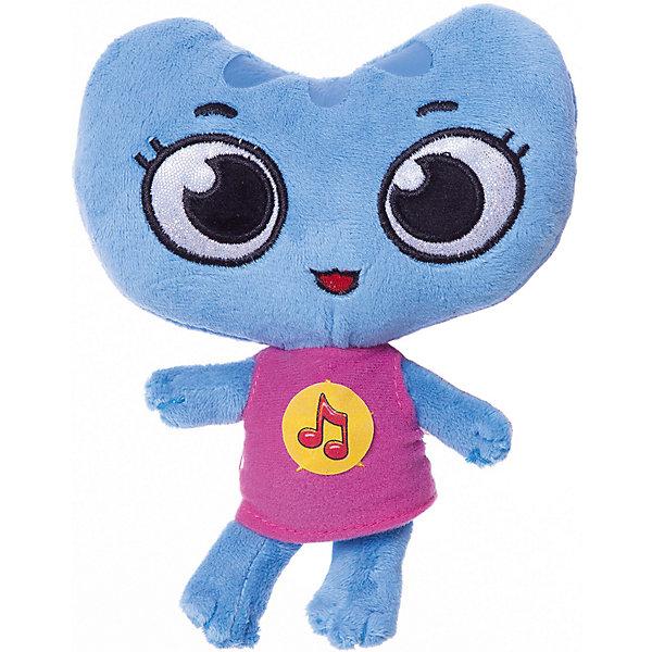 Мульти-Пульти Мягкая игрушка Котики вперед! Котенок Катя, Мульти-пульти игрушка арт 1805 36 мягкая игрушка котенок трехшерстный м