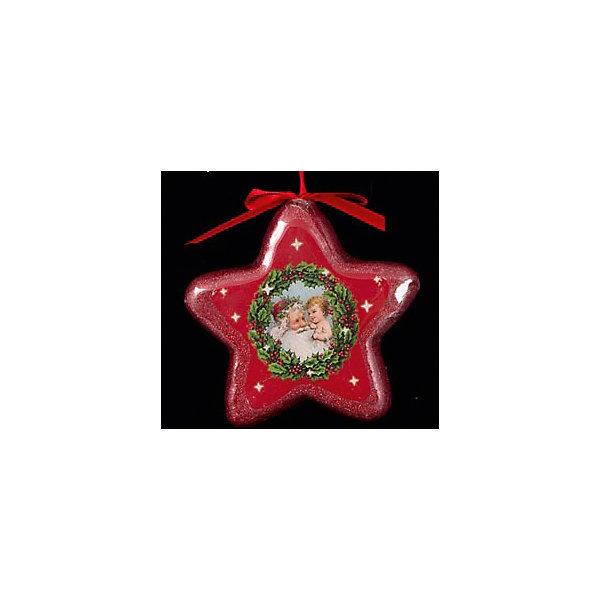 ёл. укр. GRANDE звезда, 7,5см, 1шт, красный, зеленый, коричЁлочные игрушки<br>Характеристики:<br><br>• тип игрушки: елочное украшение;<br>• цвет: ассорти;<br>• размер: 7,5х5х2 см;<br>• бренд: Marko Ferenzo;<br>• возраст: от 3 лет;<br>• вес: 35 гр;<br>• материал: пластик.<br><br>Елочное украшение «GRANDE»  звезда, 7,5см (красный, зеленый, корич) станет отличным дополнением к новогодним украшениям елки или интерьера дома к праздникам. Такое украшение станет актуальным подарком, который позволит заранее подготовиться к празднованию Нового года. С помощью него ребенок сможет сам поучаствовать в подготовке к празднику и украсить дом.<br><br>Эту игрушку может использовать ребенок от трех лет. Елочное украшение от бренда Marko Ferenzo представляет собой разноцветную праздничную звезду.  Пластиковое изделие  практически невесомое. Размер – 7,5 см.  <br><br>Игрушку можно использовать для украшения новогодней елки или как элемент декора. Использование игрушек такого типа позволяет ребенку проявить свои творческие способности, пофантазировать или раскрыть талант. Все элементы  являются абсолютно безопасными для ребенка и изготовлены из высококачественных материалов.<br><br>Елочное украшение «GRANDE»  звезда, 7,5см (красный, зеленый, корич)  можно купить в нашем интернет-магазине.<br>Ширина мм: 75; Глубина мм: 20; Высота мм: 75; Вес г: 35; Возраст от месяцев: 36; Возраст до месяцев: 2147483647; Пол: Унисекс; Возраст: Детский; SKU: 5101103;