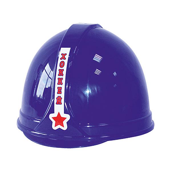 Шлем хоккейный , Пластмастер