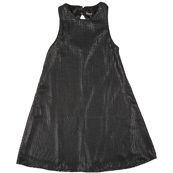 Gulliver Нарядное платье для девочки Gulliver платья trendy tummy платье