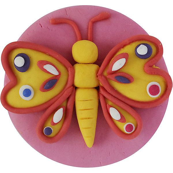 Art Soap Пластилиновое мыло Бабочка,