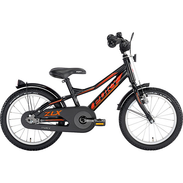 Двухколесный велосипед Puky ZLX 16 Alu 4270