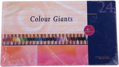 Карандаши, 24 цвета, AMS, артикул:5116899 - Рисование и раскрашивание
