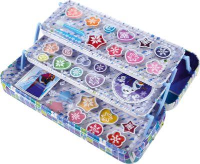 Frozen Игровой набор детской декоративной косметики в пенале, артикул:5117222 - Наборы детской косметики