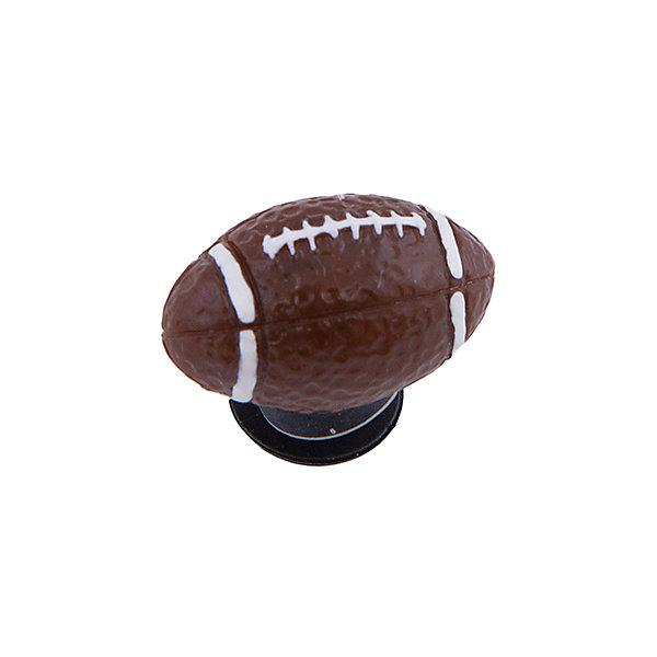 crocs Джибитс для сабо Crocs 3D Football