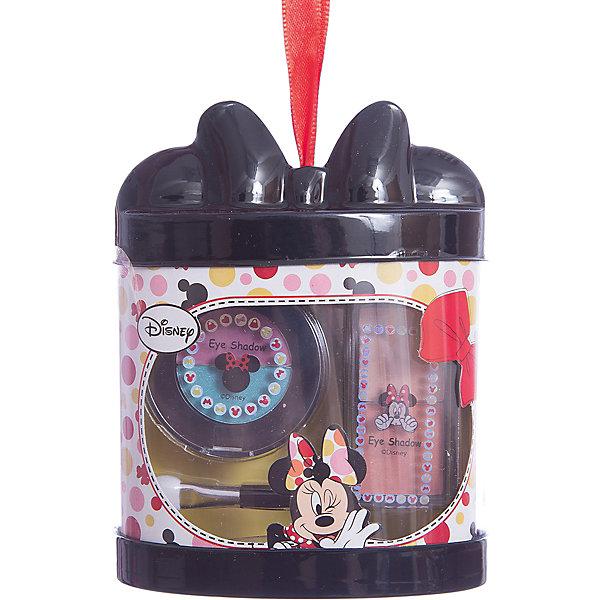 Markwins Набор детской косметики Minnie - Тени для век