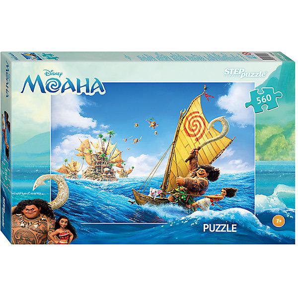 "Фотография товара пазл ""Моана"", 560 деталей, Step Puzzle (5138199)"