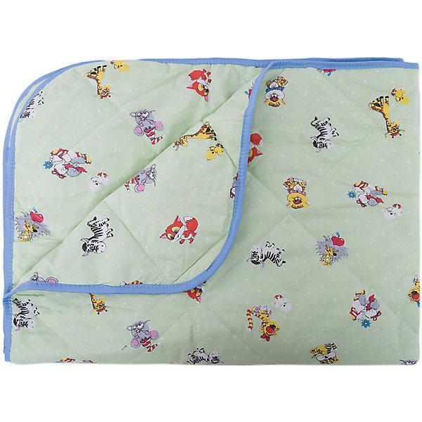 Одеяло-покрывало стеганое SP24, LettoОдеяла<br>Одеяло-покрывало стеганое SP24, Letto<br><br>Характеристики:<br><br>• Размер: 100х140<br>• Материал: 100% хлопок<br>• Наполнитель: силиконизированное волокно<br><br><br>Стеганое одеяло-покрывало с симпатичным дизайном сможет согреть вашего малыша в холодную погоду. Натуральный материал полностью безопасен для кожи ребенка и не вызывает аллергии. Кроме этого благодаря качественному составу ребенок не будет потеть под таким одеялом, ведь оно позволяет коже дышать. Одеяло подарит тепло и уют для комфортного сна.<br><br>Одеяло-покрывало стеганое SP24, Letto можно купить в нашем интернет-магазине.<br>Ширина мм: 390; Глубина мм: 280; Высота мм: 40; Вес г: 1500; Возраст от месяцев: 0; Возраст до месяцев: 36; Пол: Унисекс; Возраст: Детский; SKU: 5141961;