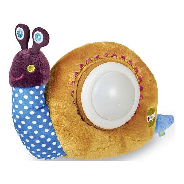Oops Игрушка-ночник Улитка, Oops игры и игрушки в дорогу oops подвеска на кроватку и коляску oops в асс