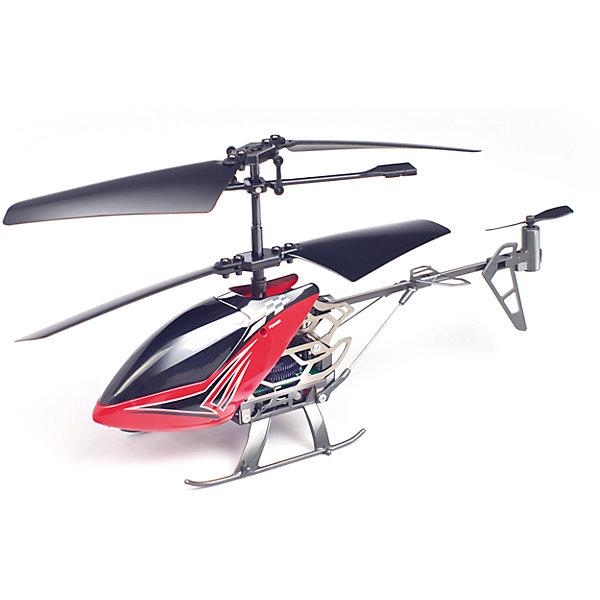 Silverlit Вертолет Скай Драгон на р/у, красный, Silverlit silverlit вертолет скай драгон на р у жёлтый silverlit