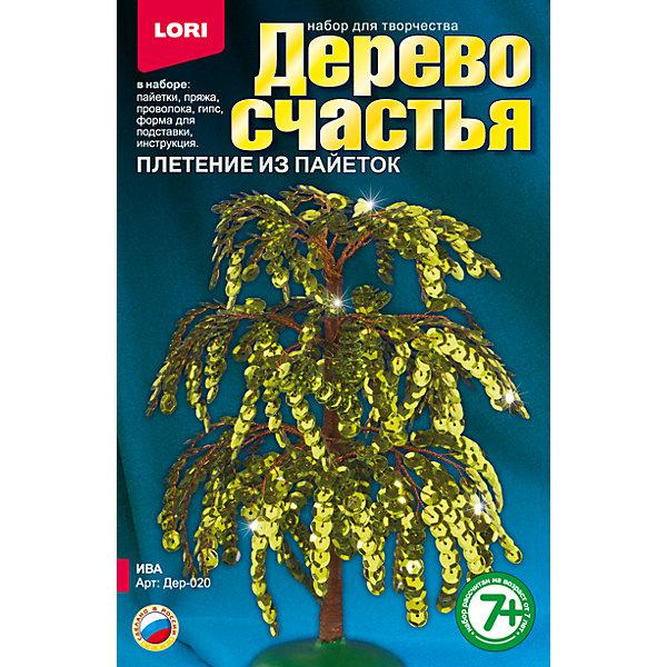 Купить Дерево счастья Ива , LORI, Россия, Женский