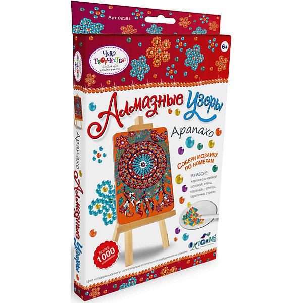Чудо-Творчество Мозаика-алмазные узоры Арапахо