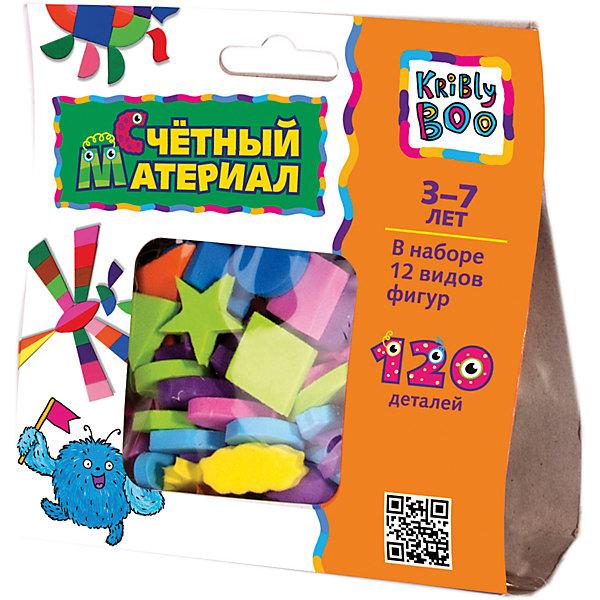 Kribly Boo Счётный материал, 120 деталей цены онлайн