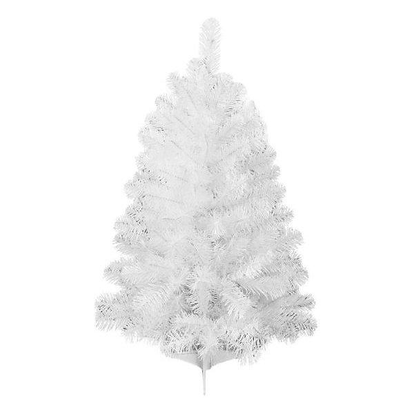 Новогодняя сказка Жемчужная ель 90 см