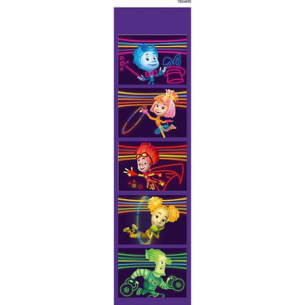 Органайзер подвесной Фиксики, высота 65 смЯщики для игрушек<br>Органайзер подвесной Фиксики, высота 65 см, Centrum (Центрум)<br><br>Характеристики:<br><br>• 5 вместительных карманов<br>• яркий дизайн с героями мультфильма<br>• высота: 65 см<br>• материал: полиэстер 600 ден<br>• размер кармана: 15х13 см<br>• размер упаковки: 21х30х5 см<br><br>Органайзер - необходимая вещь для каждого ребенка, любящего порядок. Органайзер Фиксики содержит 5 вместительных карманов размеров 15х13 см. На каждом кармане отдельно изображен один из героев мультфильма. Сверху есть специальная ручка, с помощью которой вы сможете повесить органайзер. А изображение любимых мастеров Фиксиков всегда будет радовать ребенка!<br><br>Органайзер подвесной Фиксики, высота 65 см, Centrum (Центрум) вы можете купить в нашем интернет-магазине.