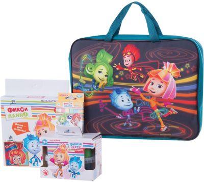Набор для творчества  Фиксики  (4 предмета), артикул:5175377 - Игрушки для мальчиков