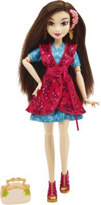 Кукла  Лонни , Светлые герои в оригинальных костюмах, Наследники, артикул:5177784 - Категории