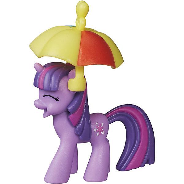 Фотография товара коллекционная пони Твайлайт Спаркл (Искорка), My little Pony (5177794)