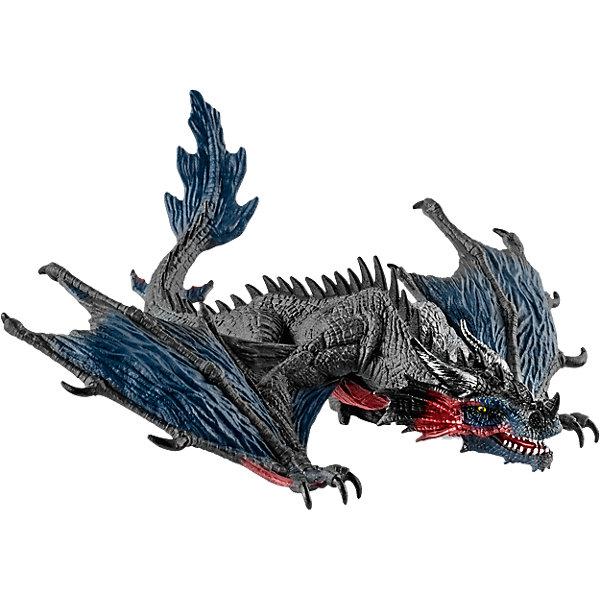 Schleich Коллекционная фигурка Schleich Драконы Ночной Охотник schleich дракон летун schleich