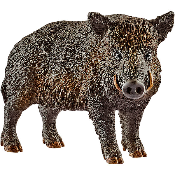 цена на Schleich Коллекционная фигурка Schleich Дикие животные Кабан