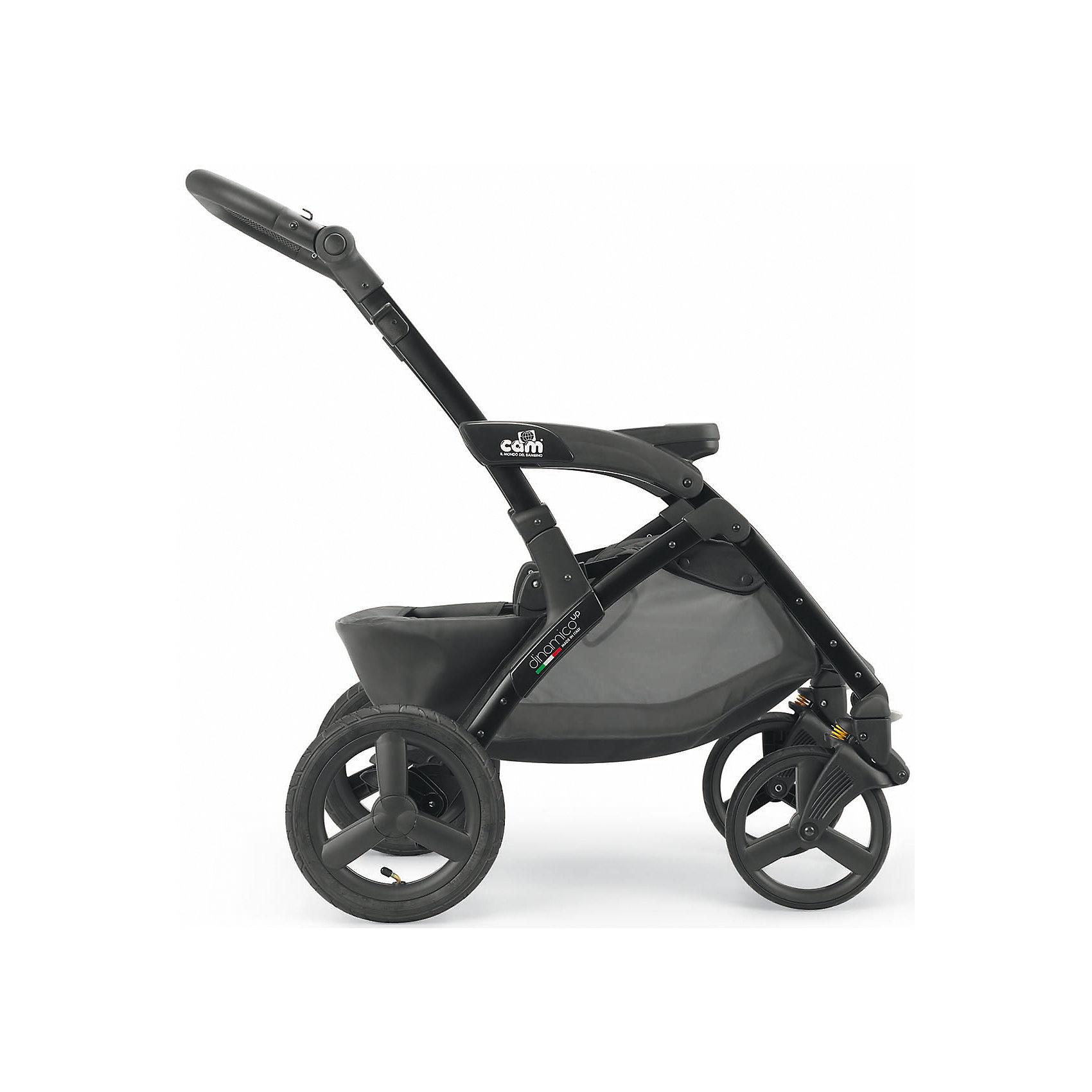 Шасси для коляски модели Dinamico Up, Cam, черный (CAM)