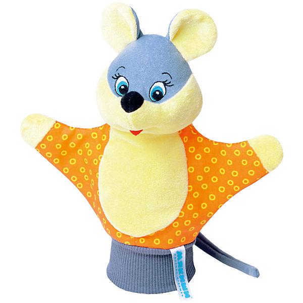 """Мякиши Игрушка-рукавичка """"Мышка"""", Мякиши"""